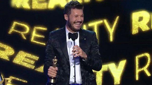 La lista de ganadores del Martín Fierro 2019
