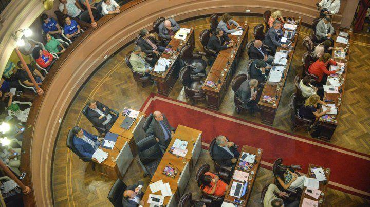 Así quedará la composición de la Cámara de Diputados