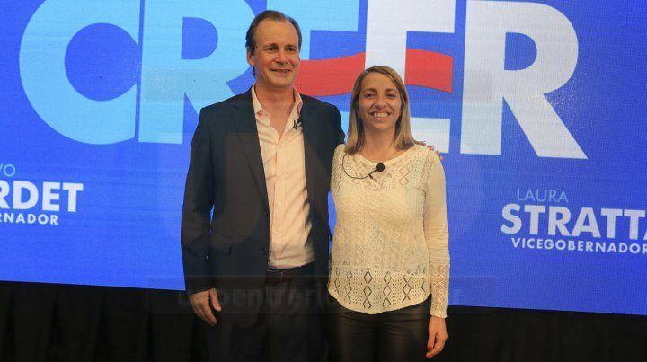 Bordet a Alberto Fernández: Otro modelo de país es posible