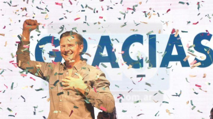 Adán Bahl es el nuevo intendente de Paraná