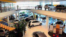 debuto plan de descuentos para autos con mucha demanda