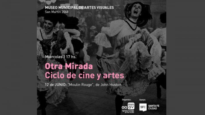 Ciclo Otra mirada: Moulin Rouge