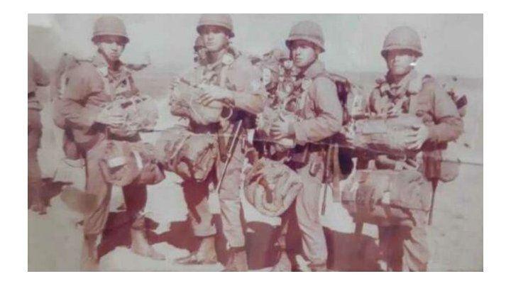 Identifican a Néstor Pizarro, soldado voluntario que murió en Malvinas