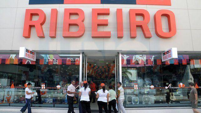 Desde la sucursal Paraná de la cadena de electrodoméstico Ribeiro desmintieron cierre