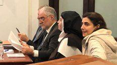 comenzo el juicio a la monja acusada de tormentos y privacion ilegitima de la libertad