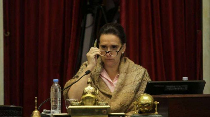 La reacción de Michetti al conocer la noticia