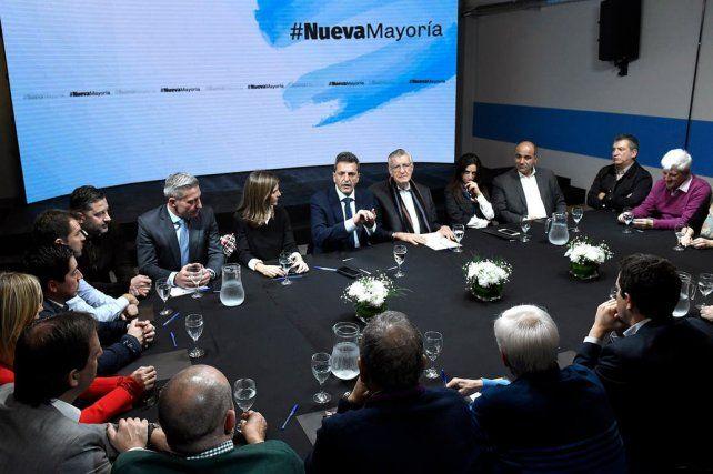 Massa acordó con el kirchnerismo, pero no definió su candidatura