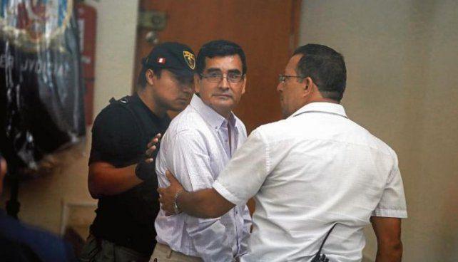 Perú dicta primera sentencia por caso Odebrecht