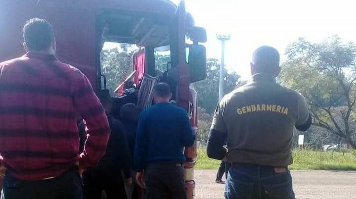 Secuestraron 50 kilos de cocaína que salían de Entre Ríos
