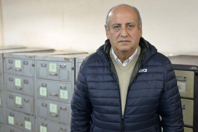 Comenzó el escrutinio definitivo: Daniel Rossi se atribuyó el triunfo en Santa Elena
