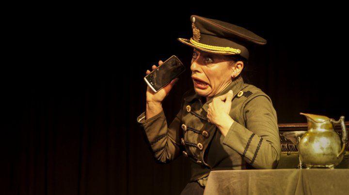 Teatro del Bardo invita a presenciar sus ensayos en el ciclo Escuela Abierta