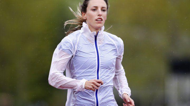 Murió la atleta que luchó contra el cáncer