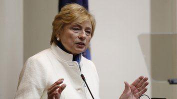 La gobernadora demócrata Janet Mills, autorizó el proyecto.