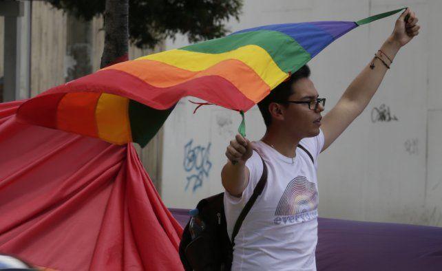 Ecuador aprobó el matrimonio gay