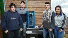escuela pionera en el uso de impresoras 3d, compartiran sus saberes