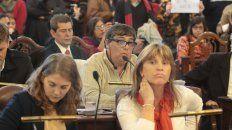 tras las elecciones, vuelve a sesionar el concejo