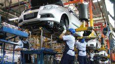 desalentadora proyeccion de la industria automotriz