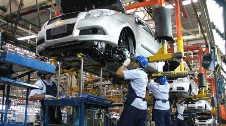 Desalentadora proyección de la industria automotriz
