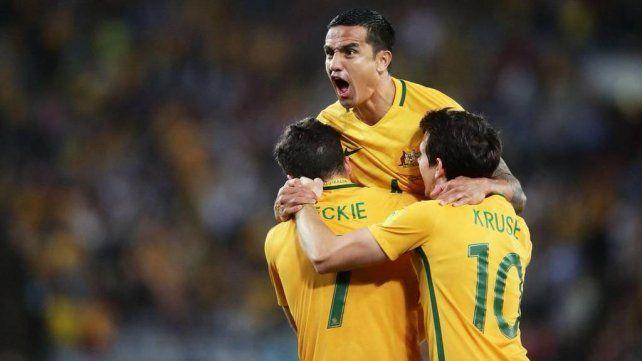 Australia y Qatar jugarán la Copa América 2020