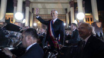 A 15 meses del arranque de su Gobierno, Piñerareformó su Gabinetepor segunda vez en lo que va de mandato