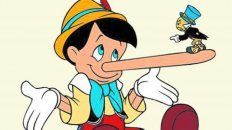 ¿por que mentimos?
