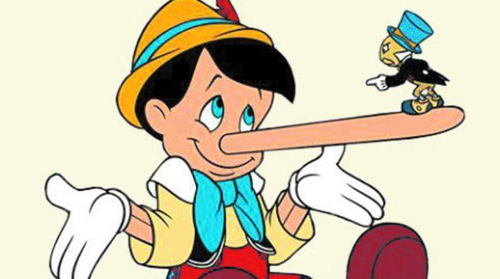 ¿Por qué mentimos?