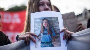 masacre de san miguel del monte: dieron el alta a la unica sobreviviente