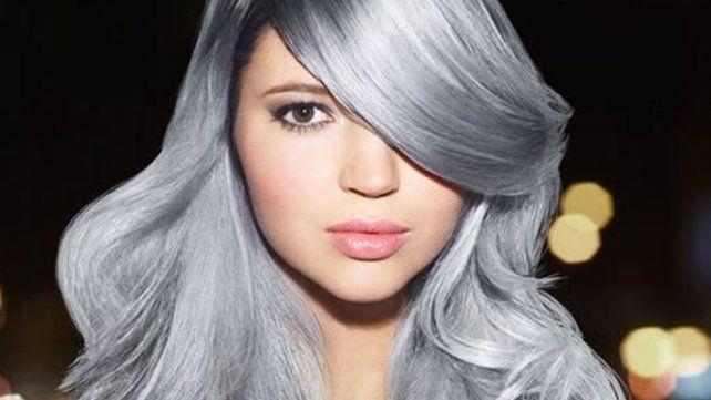 El gris sigue de moda