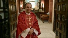 El sacerdote solo duró 24 días en su cargo