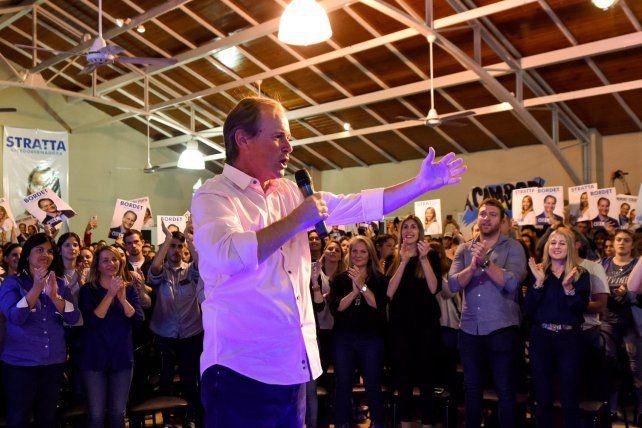 estrategia. El macrismo permitiría a algunos candidatos a gobernador derrotados postularse en octubre.