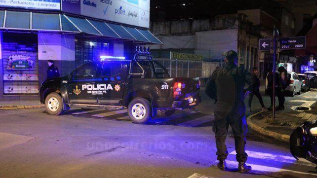 Amenaza de bomba al búnker de Cambiemos, en Santa Fe