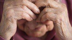 adultos mayores: 95% de denuncias por maltrato son por violencia psicologica