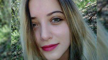 melany, la joven misionera fue encontrada sana y salva en cordoba