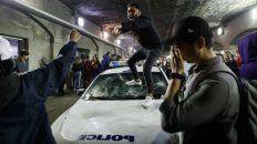 Tiroteo, corridas y heridos en el festejo de Toronto Raptors por ganar la NBA