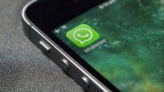 nueva funcion de whatsapp para compartir imagenes