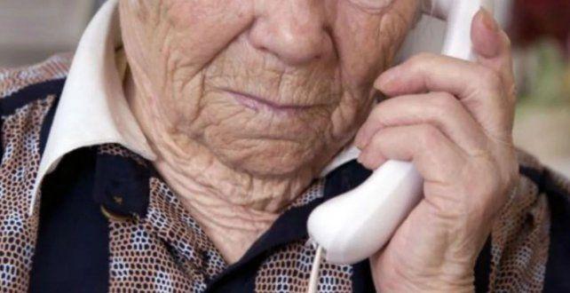 Otra estafa telefónica con la Reparación Histórica