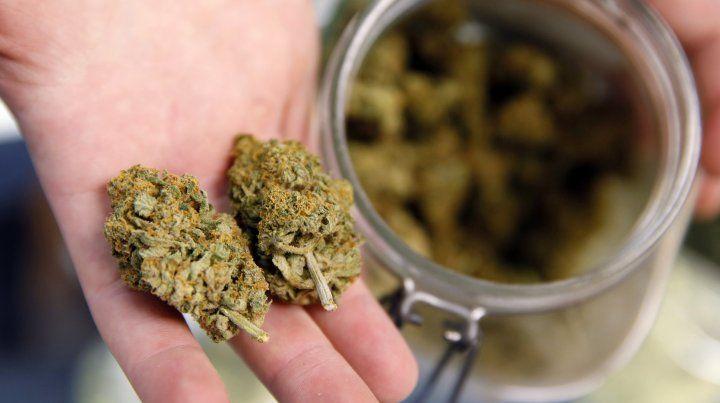 En Estados Unidos cada vez más mujeres embarazadas consumen marihuana