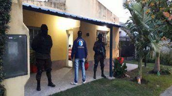 tres de los seis acusados por narcomenudeo quedaron detenidos