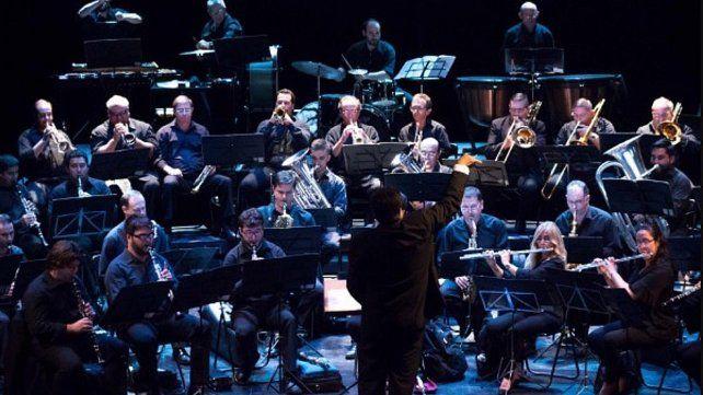 Aula Ciudad: Conciertos didácticos Banda Sinfónica Municipal