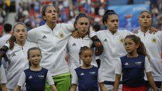 que necesita argentina para avanzar de ronda en el mundial de francia
