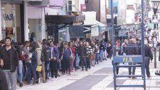parana y concordia duplicaron la desocupacion y la subocupacion