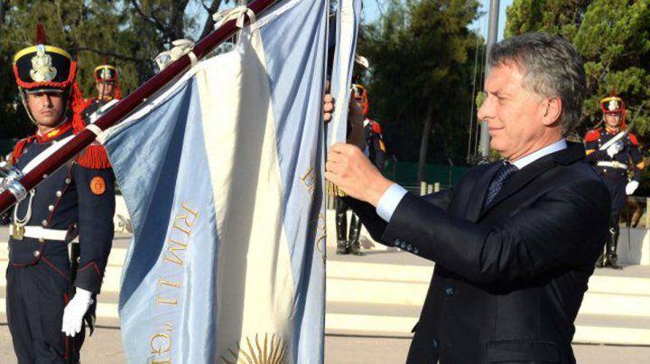 Macri y Cristina coinciden en Rosario con el telón de fondo de la campaña electoral
