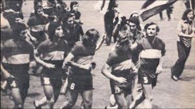 Murió el ex futbolista Rubén Chapa Suñé