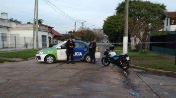 un policia mato por error a un vecino que habia denunciado un robo