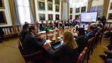 el gobierno prepara proyectos para modernizar y dar celeridad a la administracion publica