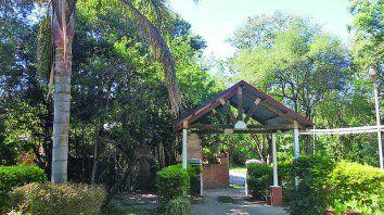 Villa Urquiza: terrazas al río, en contacto con lo natural