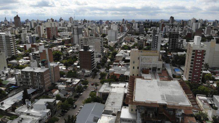 Arquitectos organizan las 17ª Jornadas de la Ciudad