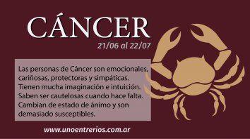 el horoscopo para este sabado 22 de junio de 2019