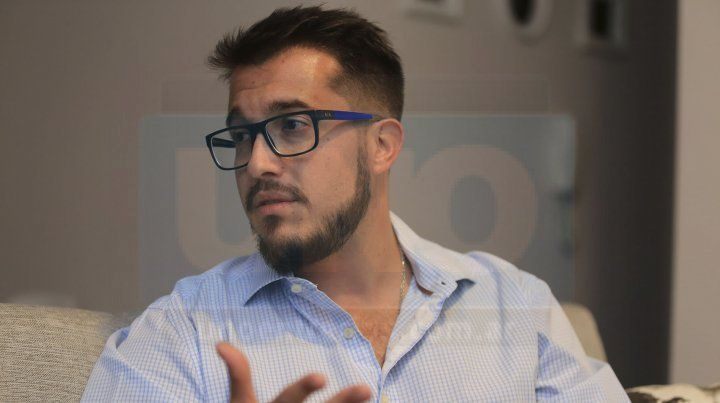 Fontanetto dijo que demostrarán la culpa de Aldao