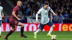 venezuela, el rival de argentinos en cuartos de final